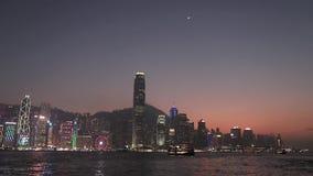 hong kong zdjęcie wideo