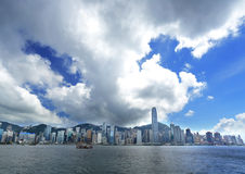 Hong Kong Royalty Free Stock Photo