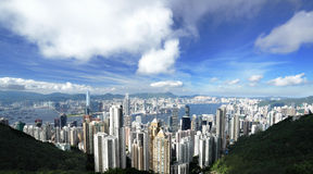 Hong Kong Royalty Free Stock Image