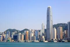 Hong Kong 免版税图库摄影