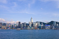 Hong Kong Royalty Free Stock Photography