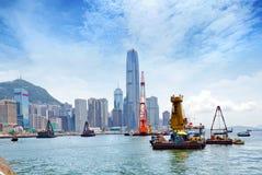 Hong Kong Lizenzfreie Stockfotografie