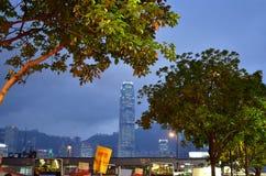 Hong Kong Стоковые Изображения RF