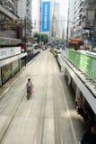 Hong Kong Fotografie Stock
