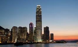 Hong-Kong Fotografía de archivo libre de regalías
