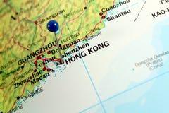 Hong Kong Images libres de droits