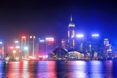 Hong Kong Imagenes de archivo