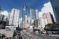 Hong Kong Foto de archivo libre de regalías