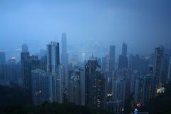 Hong Kong Stock Afbeeldingen
