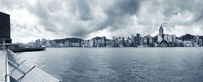 Hong Kong Photo stock