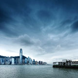 Hong Kong Images stock