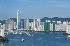 Hong Kong Image stock
