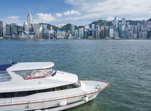 Hong Kong Photographie stock libre de droits