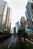 HONG KONG Lizenzfreies Stockbild