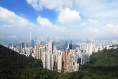 Hong Kong stock fotografie