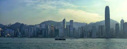 Hong Kong images stock