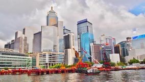 Hong Kong Immagini Stock