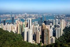 Hong Kong Imagens de Stock