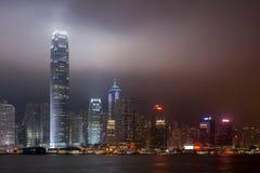 Hong kong Obrazy Royalty Free