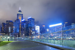 Hong Kong Imagen de archivo libre de regalías