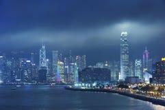 Hong Kong Fotos de archivo libres de regalías