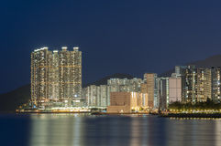 Hong Kong Fotografía de archivo