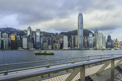 Hong Kong royalty-vrije stock foto's