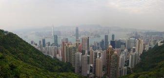 Hong Kong Fotografering för Bildbyråer