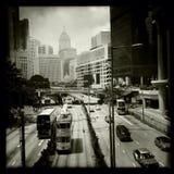 hong kong Zdjęcia Royalty Free