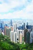 Hong Kong Royaltyfri Bild