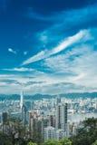 Hong Kong стоковое фото