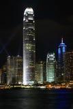Hong-Kong Fotografía de archivo