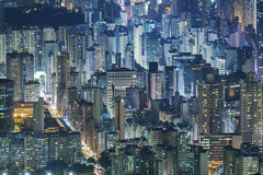 Hong Kong Royalty Free Stock Photos