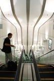 Hong Kong Airport Stock Image
