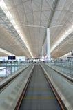 Hong Kong Airport Stock Images