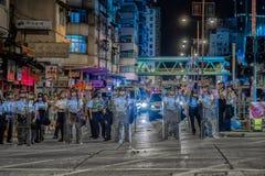 2019 Hong Kong Anti-Extradition Bill Protests