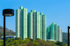 Hong Kong. Stock Images