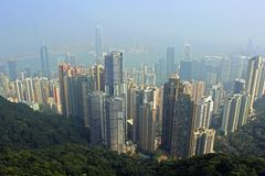 Hong Kong, Asia Royalty Free Stock Image