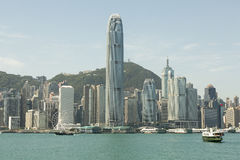 Hong Kong business district. Central also Central District is the central business district of Hong Kong. It is located in Central and Western District, on the Stock Photos