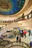 hong kong centrum handlowego zakupy Zdjęcie Stock