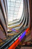 hong kong centrum handlowego zakupy obrazy stock