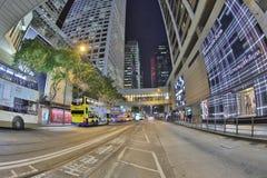 2016 in Hong Kong, China Stock Foto