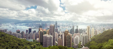 Hong Kong, China Stock Image