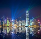 Hong Kong China Royalty Free Stock Images
