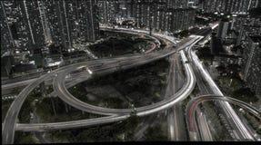 Hong Kong Choi Hung. Hong Kong Kowloon Choi Hung DJI phantom4 pro 2.0 Air Shot Lightroom Stock Photos