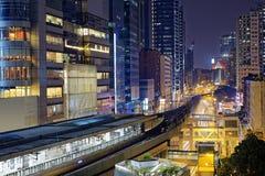 Hong Kong city Royalty Free Stock Photography