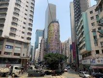 Hong Kong City views multi angles stock photos