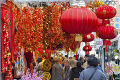 Hong Kong Cityscape Lizenzfreie Stockfotos