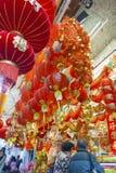 Hong Kong Cityscape Lizenzfreie Stockfotografie