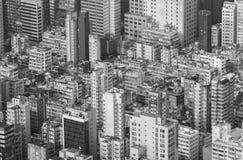 Hong Kong cityscape Royalty Free Stock Images